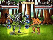 Play Swords and Sandals 4 Game