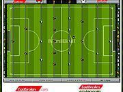 Play Taca-Taca Soccer Game