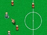 Play Tactical Game Soccer Game
