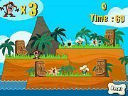 Play Taz's Tropical Havoc Game