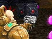Play Temple Doom Game