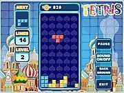 Play Tetris Multiplayer Game