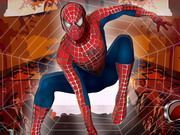 Play The Amazing Spiderman Dressup Game