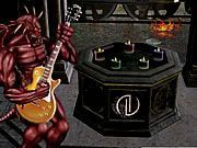 Play The Demons Musician Game