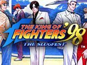 The King of Fighters 98 The Slugfest
