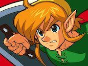 Play The Legend of Zelda A Link to the Past Game