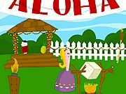 Play The Luau Game