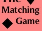 Play The Matching Game Game