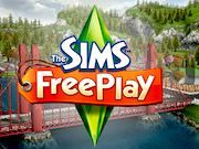 Play The Sims FreePlay Game