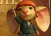 Play The Tale of Despereaux Game
