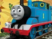 Play Thomas In Mexico Game