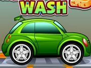 Play Tinkerbell Car Wash Game