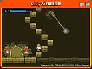 Play Tobby Tox Game