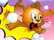Play Tom And Jerry Iceball Game
