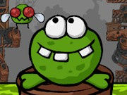 Play Tonguey Frog Game
