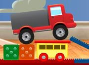 Play Toy Transporter Game