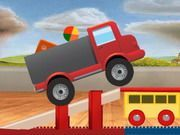 Play Toys Transporter 2 Game