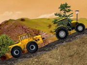Play Tractor Mania Game