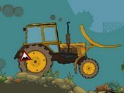 Play Tractors Power Game