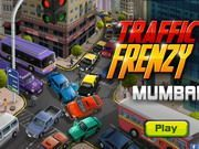 Play Traffic Frenzy Mumbai Game