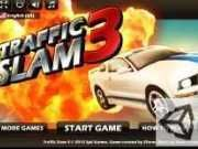 Play Traffic Slam 3 Game