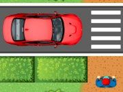 Play Traffic Game
