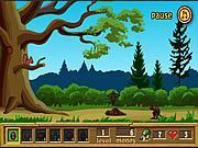 Play Tree Defense Game