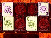Play Trios Scales Even Cards Game