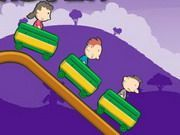 Play Trolleez Coaster Game