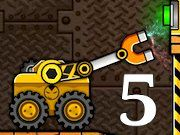 Play Truck Loader 5 Game