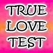 Test the true love When will