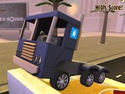 Play Turbo Dismount Game
