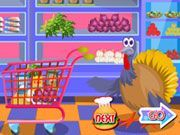 Play Turkey Decoration Game