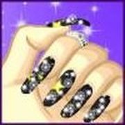 Play Twilight Star Nails Game