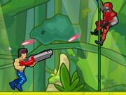 Play Uber Commando Game