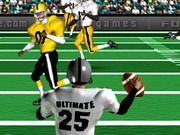 Play Ultimate Football Game