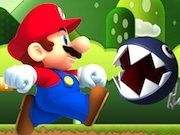 Play Ultimate Mario Run Game
