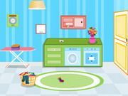 Play Utility Room Escape Game