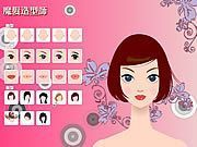 Play Virtual Makeover Game
