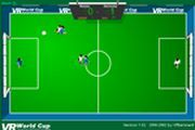 Play VR World Cup Game