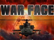 Play War Face Game