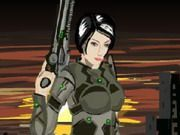Play Warzone Dressup Game Game