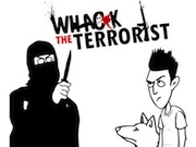 Play Whack The Terrorist Game