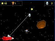 Play Wigginaut Space Game Game