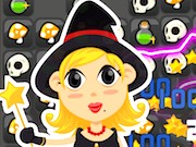 Play Wizard Blast Game
