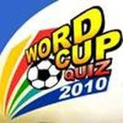 Play Word Cup Quiz 2010 Game