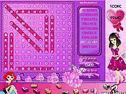Play Word Search 4 Game