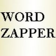 Play Word Zapper Game