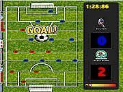Play World Championship of Soccer Game
