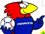 Play World Cup France 98 Game